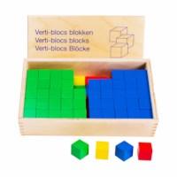 Verti-blocs blocks