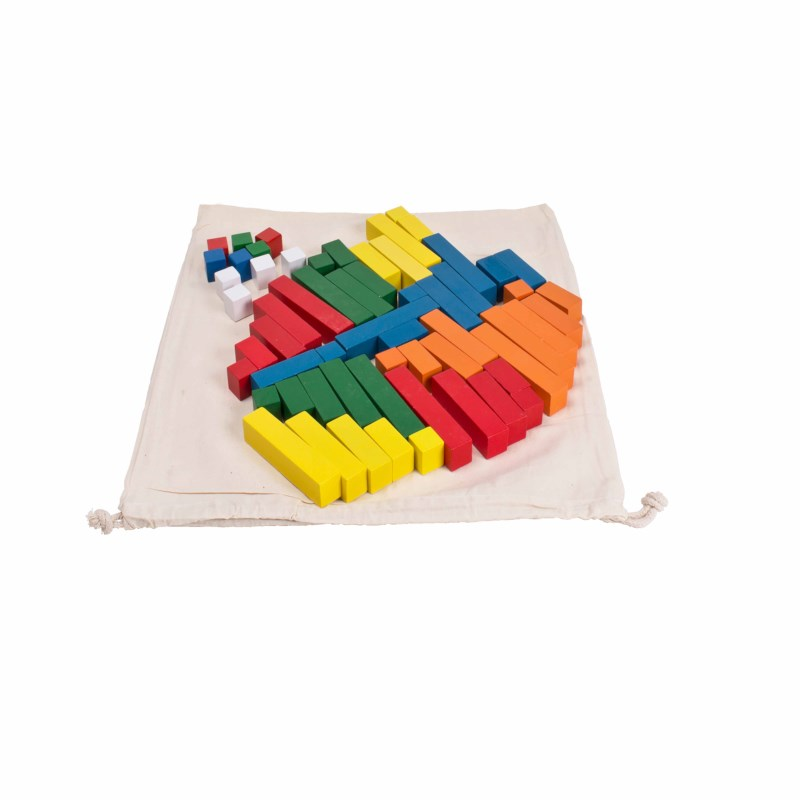 Extra blocks Measure, compare and count