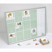PLAN - box with cards