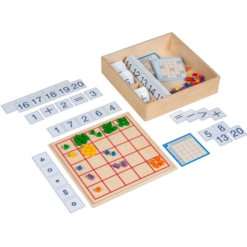 Jef van Kuijk I Math box 7