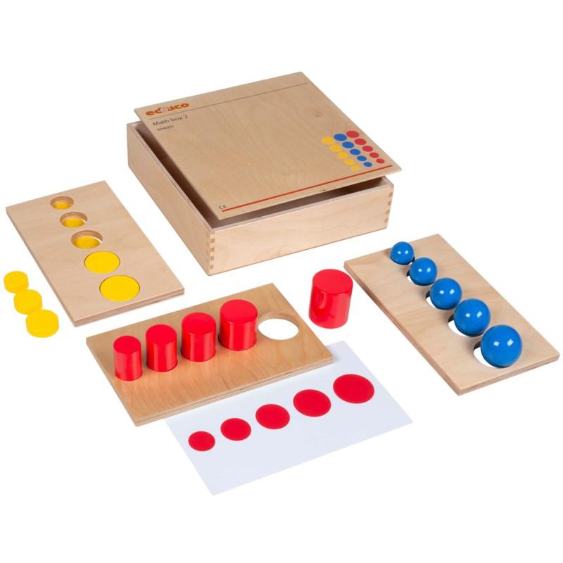 Jef van Kuijk I Math box 2