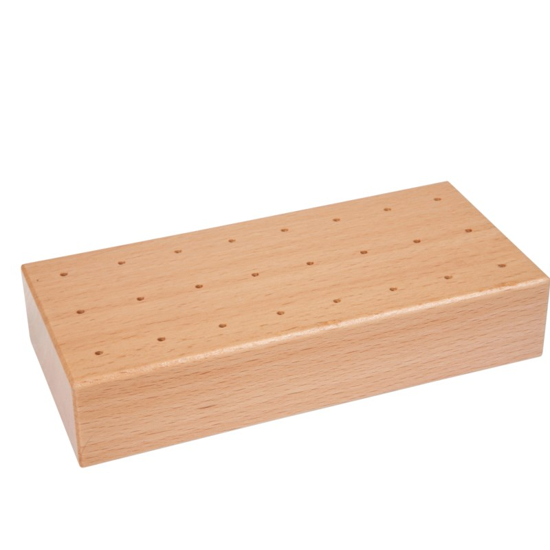 24 hole storage block for Prickers