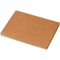 Happy hammer - cork board with MDF