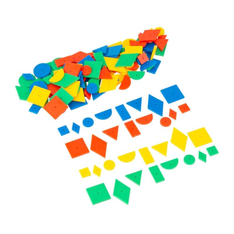 Happy hammer geo 144 shapes