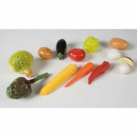 Vegetable set (12)