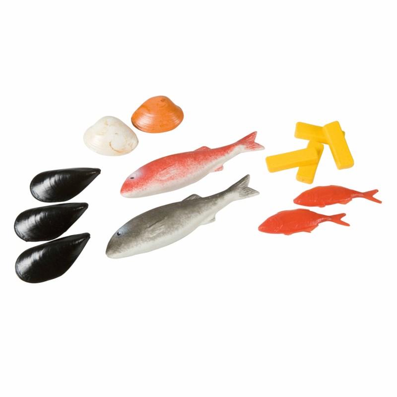 Fish set (12)