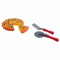 Pizza set (8)