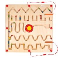 Motor skills board - writing patterns 1