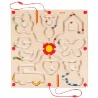Motor skills board - shapes