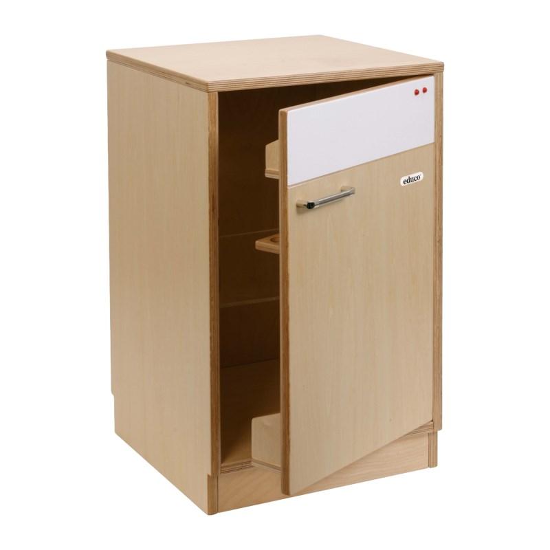 Kitchen corner - refrigerator