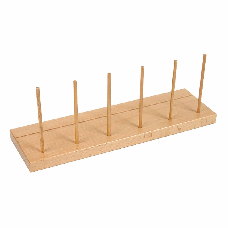Find and count up to 10 - additional stand