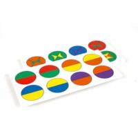 Figurovorm - assignment cards