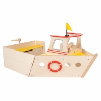 Play boat large
