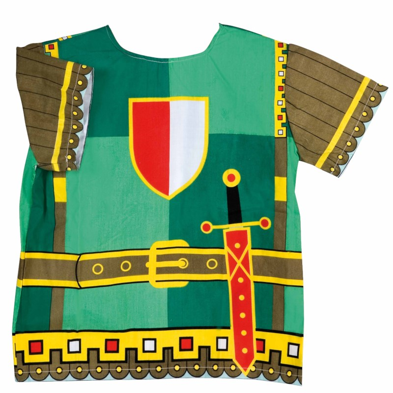 Dress up clothes - knight
