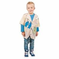 Dress up clothes - explorer