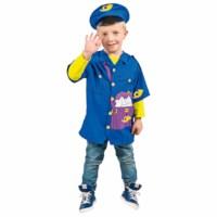 Dress up clothes - mailman