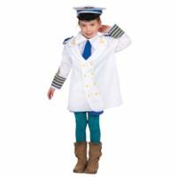 Dress up clothes - captain