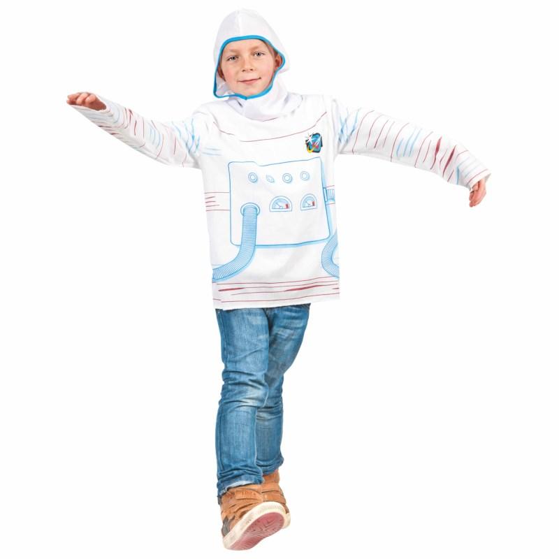 Dress up clothes - astronaut