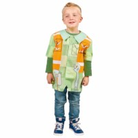 Dress up clothes - construction worker