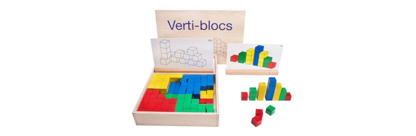 Get more out of… Verti-blocks
