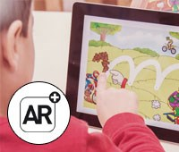 Puzzles come to life with Augmented Reality