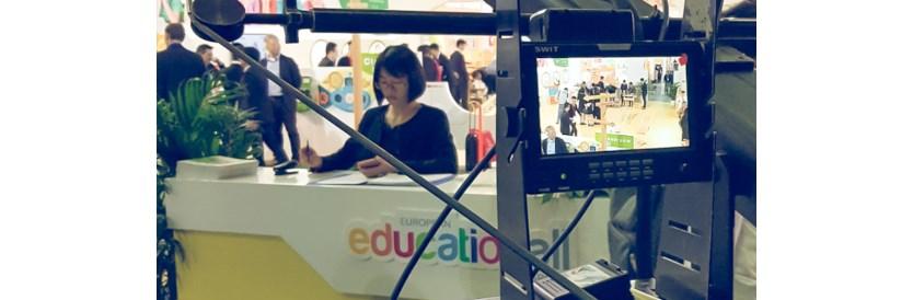 Educationall at 2017 Shanghai Toy Fair