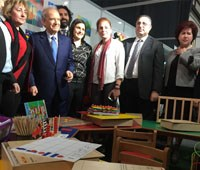 Ministry of Education in Lebanon attracted by the quality of Educo